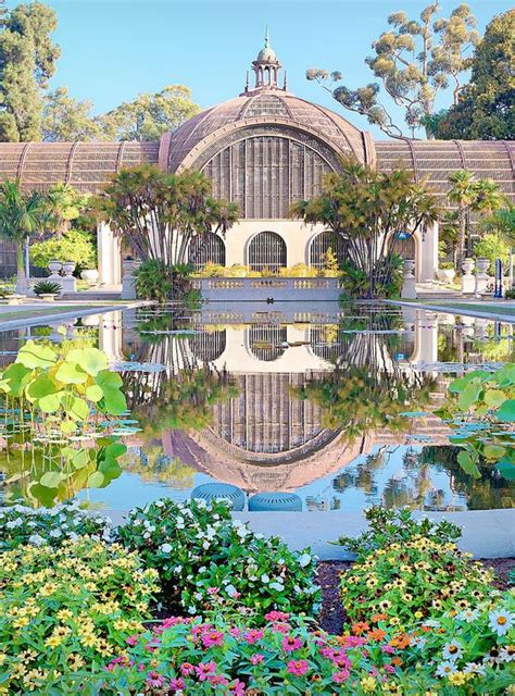 Balboa Botanical Gardens A Well San Diego And Discount Codes On Pinterest