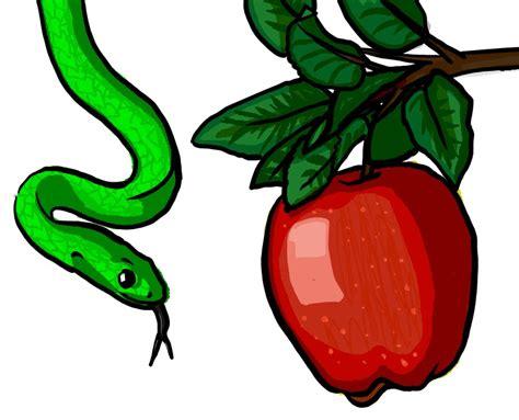 snake apple daily truthbase genesis 3 in the garden
