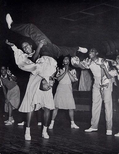 the harlem swing dance society the savoy ballroom harlem new york photo by cornell capa