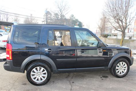 2006 land rover lr3 overview cargurus