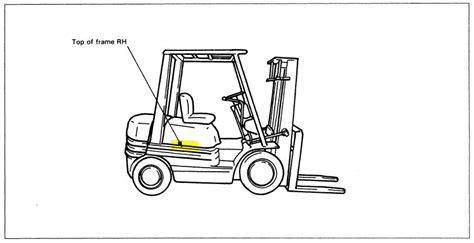 yale lift truck wiring diagram imageresizertool