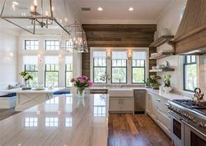 house beautiful kitchen design friday favorites farmhouse kitchens house of hargrove