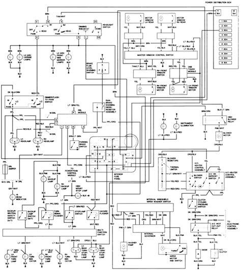 1997 ford explorer wiring diagram wiring diagram 2018