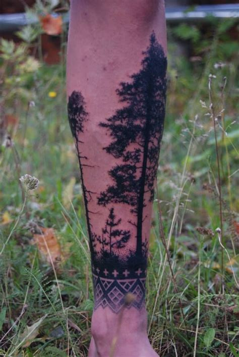 pin by joy lake on ink me very much pinterest yoooo trees and wilderness tattoos waves of mind