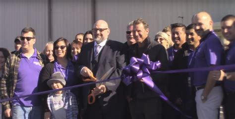 cabinets to go lawrenceburg cabinets to go officially opens headquarters in