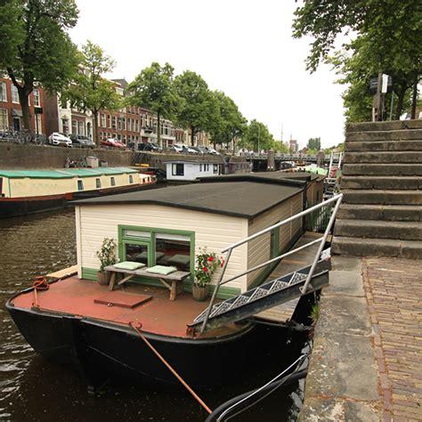 woonboot groningen kopen woonboot te koop 183 johannes poker lopende diep 1003