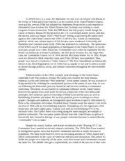Progressive Era Ap Us History Essay by Progressive Era Dbq Evaluate The Effectiveness Of Progressive Era Reformers And The Federal