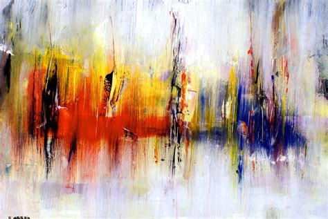 abstract art painting colorful artworks classic