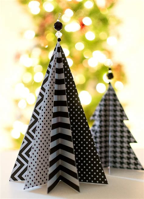 tabletop black christmas tree picture of black and white tabletop trees