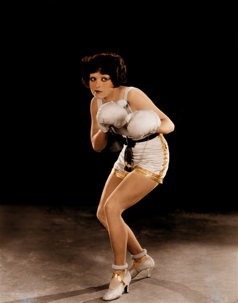 color by clara bow