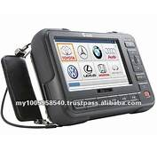 G Scan Universal Auto Scanner Code Reader Diagnostic Tool
