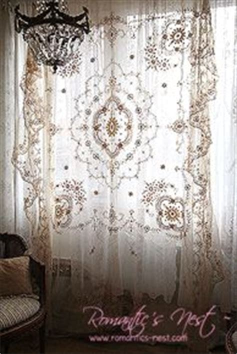 lace bedspreads and curtains hang a goodwill lace bedspread for a romantic boho curtain