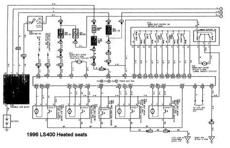 Heated Seats Not Working Page 2 Clublexus Lexus