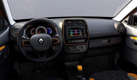 kwid renault interior se viene el renault kwid brasile 241 o mega autos