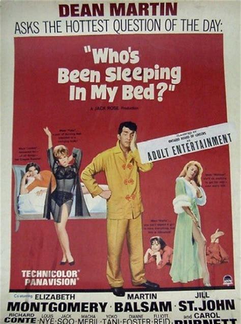 who s been sleeping in my bed elizabeth montgomery images whos been sleeping in my bed