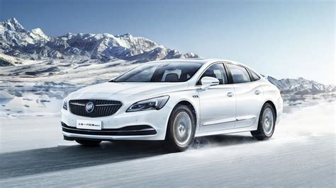 Buick Hybrid 2020 by 2017 Buick Lacrosse Hybrid Info Specs Wiki Gm Authority