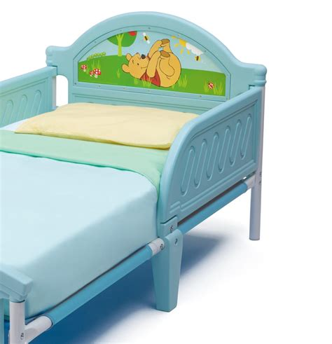 delta toddler bed delta children frozen toddler bed amazon co uk baby