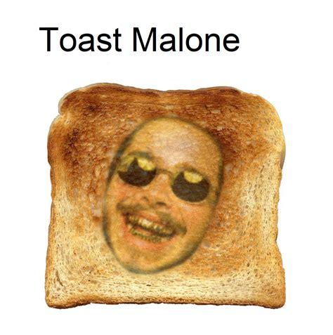 toast malone memes