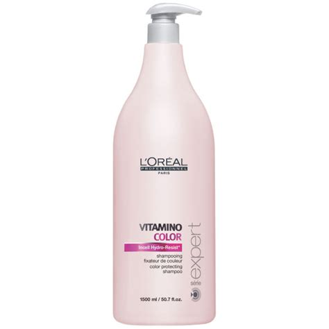 loreal vitamino color l oreal professionnel serie expert vitamino color shoo