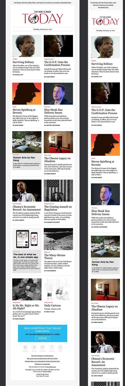 design inspiration responsive 58 best responsive email design inspiration images on