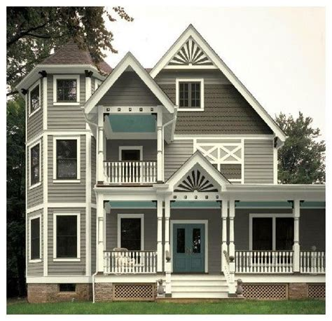 17 best images about exterior paint color ideas on house tours and paint