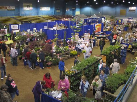 home and garden show graysharbortalk