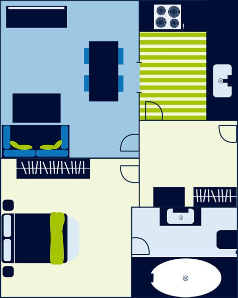 studio vs one bedroom apartment renting studio vs one bedroom the bedroom