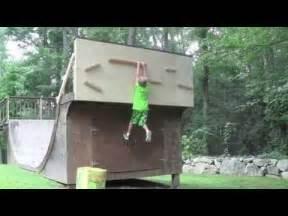 Backyard Ninja Warrior Course » Simple Home Design