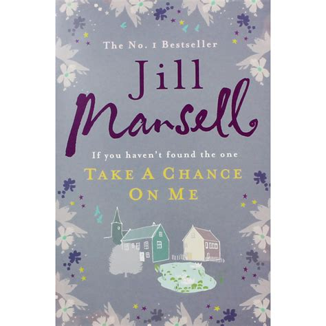 Cr Take A Chance On Me Mansell take a chance on me by mansell books at the