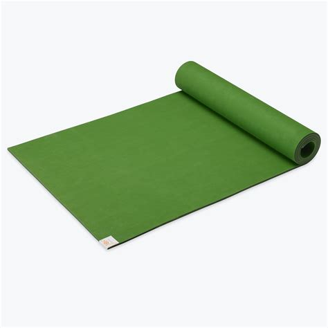 gaiam premium grip mat olive basics