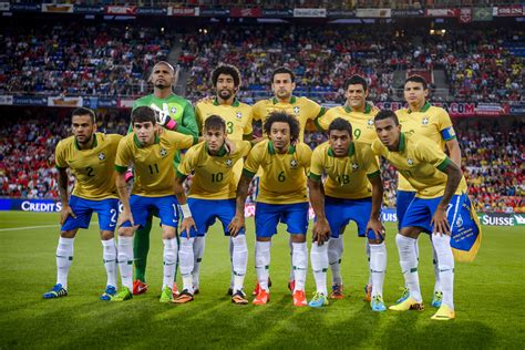Brazil World Cup Brazil 2014 World Cup Hd Wallpapers