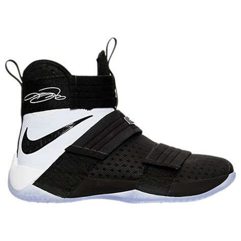 stretch basketball shoes s nike lebron soldier 10 basketball shoes finish line