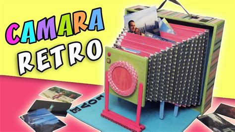 imagenes retro video archivador de fotos c 193 mara retro youtube