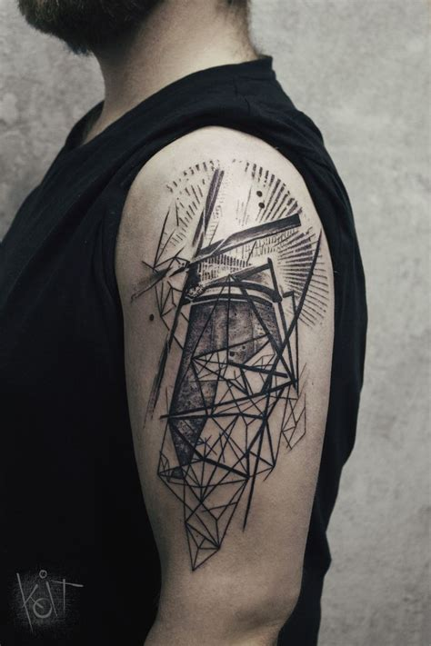 graphic tattoos 25 best ideas about windmill on