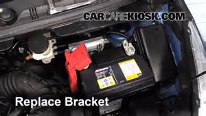 battery replacement 2013 2015 chevrolet spark 2014