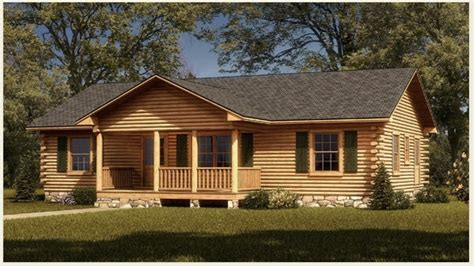 log homes plans and designs homesfeed simple rustic log cabin plans