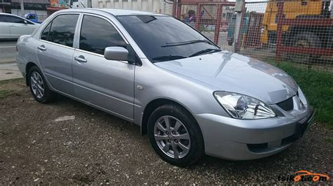 mitsubishi car 2008 mitsubishi lancer 2008 car for sale central visayas