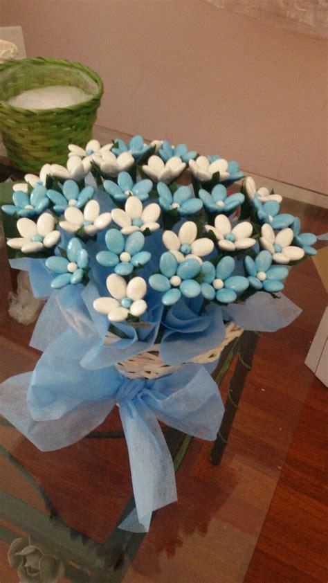 fiori di confetto fiori di confetti fiori e favole acireale catania