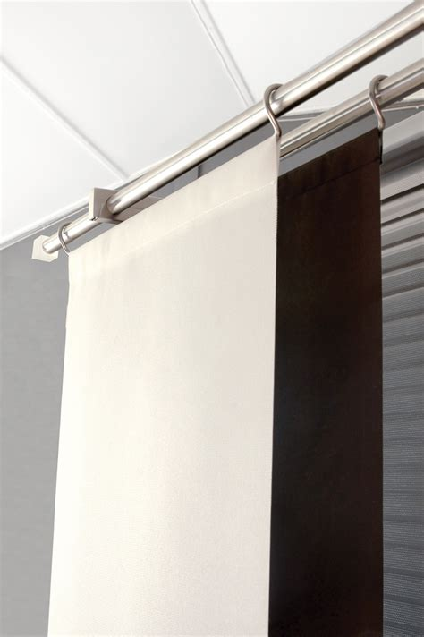 curtain separator curtain panel room divider pilotproject org