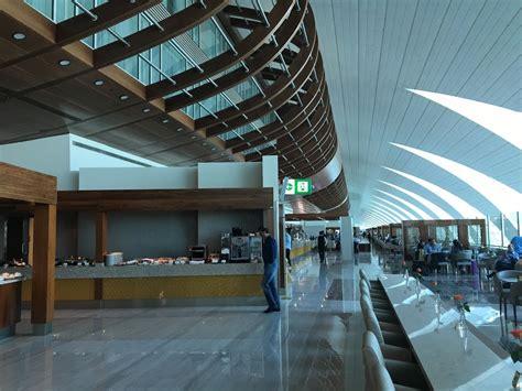 emirates jfk to dubai emirates first class flight lounge review new york