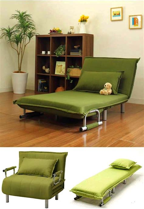 best 25 chair bed ideas on sofa bed for small