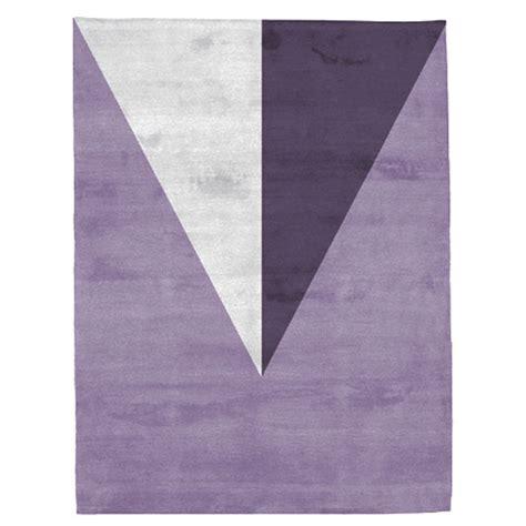 purple and white rug aalborg white purple rug dcg stores