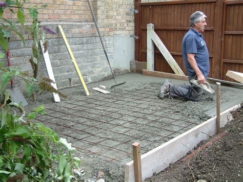 Garden Shed Foundations by Diy Wood Design Garden Shed Base Ideas