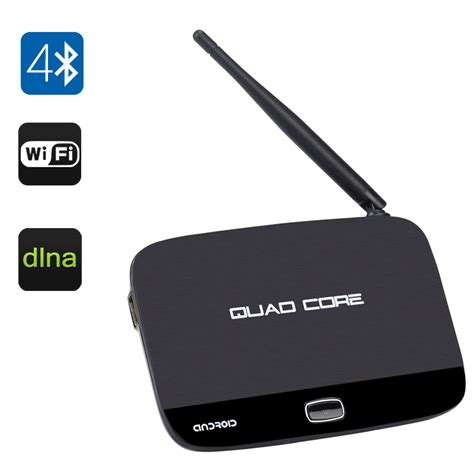 android dlna android smart tv box with cpu cts systems