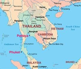 thailand location bomb