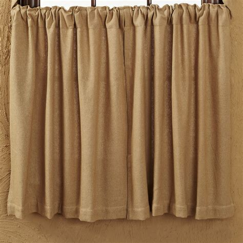 jute drapes country home decor october favorites