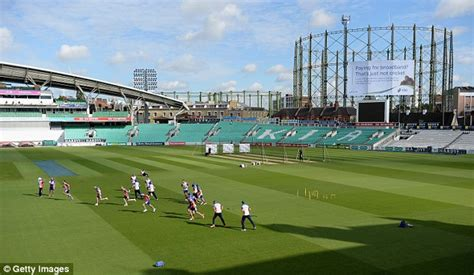 Vauxhall End Oval Bumble S Guide To The Kia Oval Of Kp S Finest