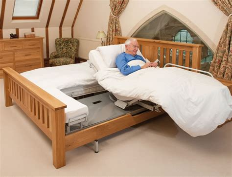 rotoflex adjustable beds rotational beds care beds