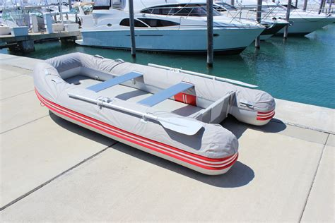 inflatable motor boat 12 am365 azzurro mare inflatable motor boats italian
