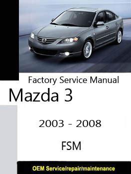 service repair manual free download 2009 mazda b series instrument cluster mazda factory service repair manuals